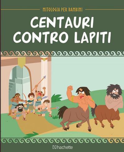 Mitologia per bambini 2^ edizione uscita 68