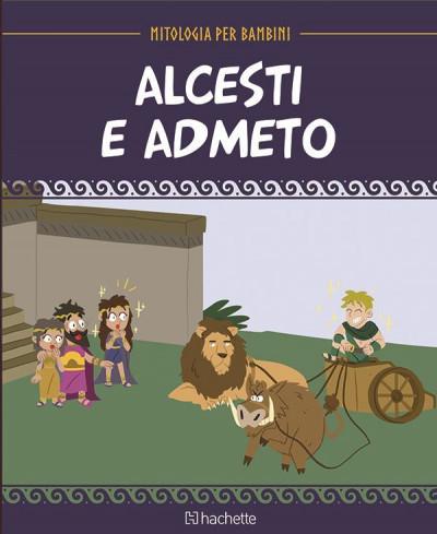 Mitologia per bambini 2^ edizione uscita 69