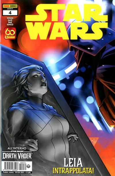 Star Wars Nuova Serie - N° 72 - Star Wars 4 - Panini Comics