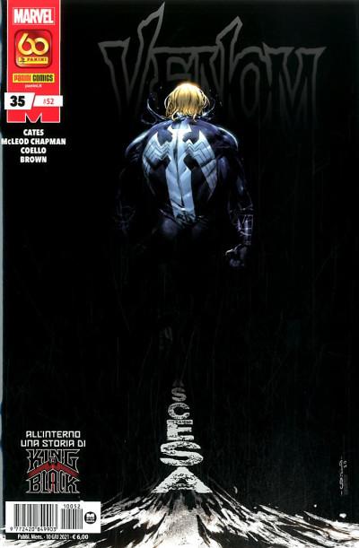 Venom Nuova Serie - N° 52 - Venom 52 - Panini Comics