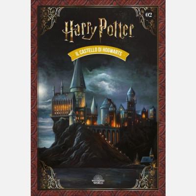Harry Potter - Costruisci Il Castello di Hogwarts