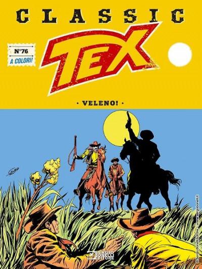 Tex Classic N.76 - Veleno!