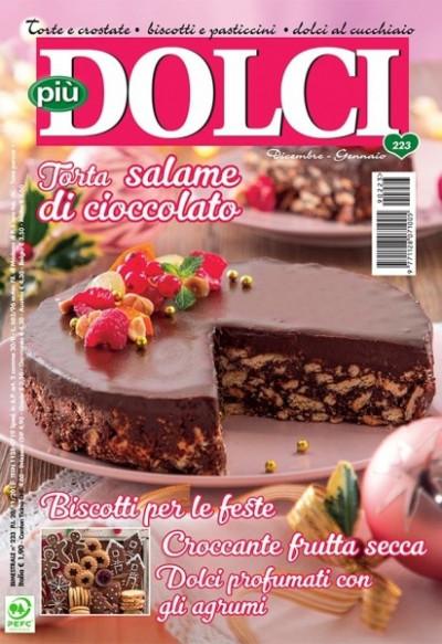 PIU' DOLCI N. 0223