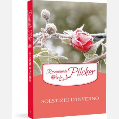 OGGI - I libri di Rosamunde Pilcher