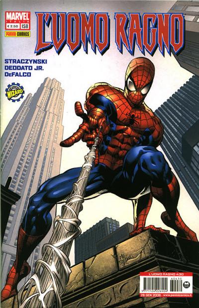 Spider-Man - N° 430 - Nuova Serie 158 - L'Uomo Ragno Marvel Italia