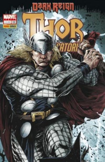 Thor - N° 130 - & I Nuovi Vendicatori - Dark R - Marvel Italia