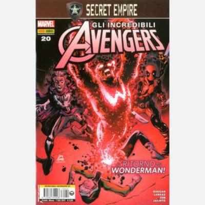 Gli incredibili Avengers