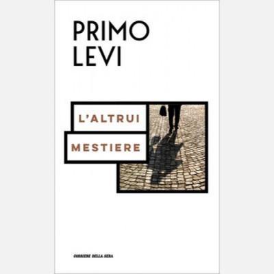 Le opere di Primo Levi