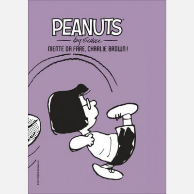 PEANUTS by Schulz