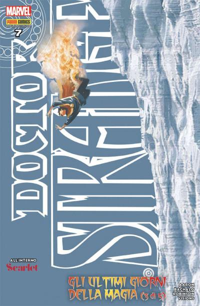 Doctor Strange - N° 7 - Doctor Strange - Marvel Italia