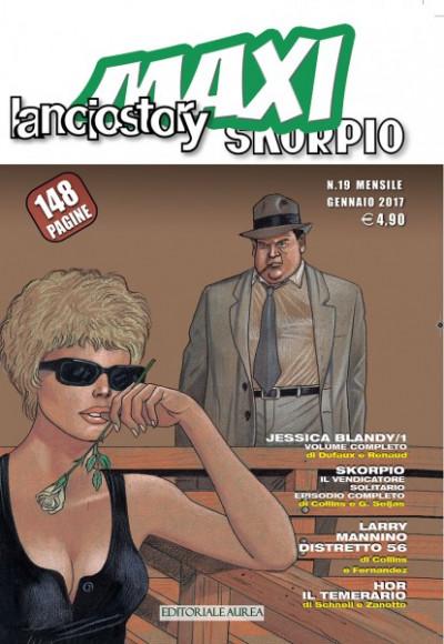 LANCIOSTORY MAXI N. 0019