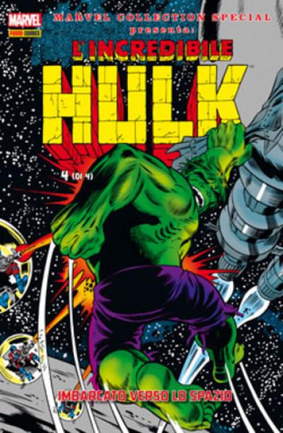 Marvel Collection Special - N° 7 - L'Incredibile Hulk 4 (M4) - Marvel Italia