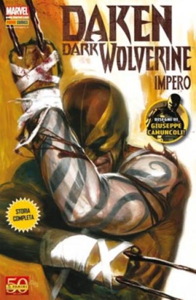 Marvel Universe - N° 9 - Daken Dark Wolverine 1: Impero - Marvel Italia