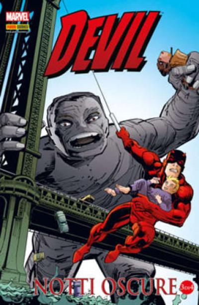 Marvel Universe - N° 26 - Devil: Notti Oscure 3 (M4) - Marvel Italia