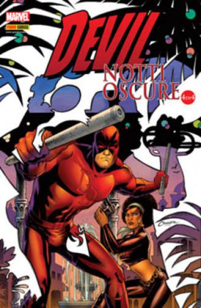 Marvel Universe - N° 27 - Devil - Notte Oscure 4 (M4) - Marvel Italia