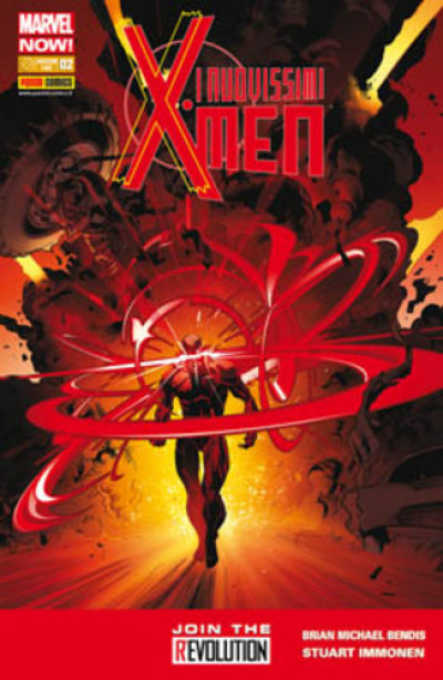 Nuovissimi X-Men - N° 2 - I Nuovissimi X-Men - Marvel Italia