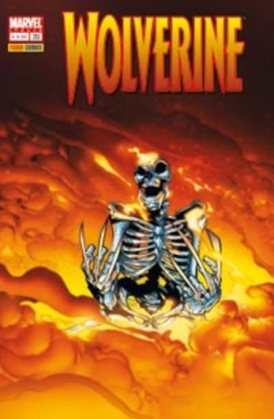 Wolverine - N° 213 - Wolverine 213 - Marvel Italia