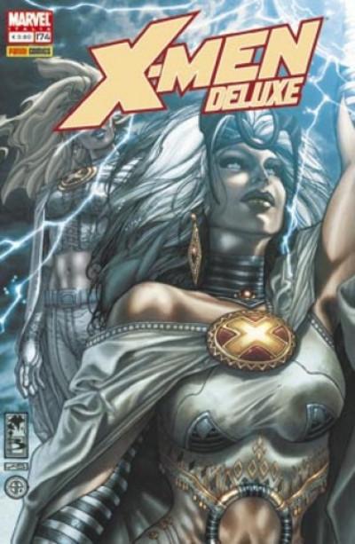 X-Men Deluxe - N° 174 - X-Men Deluxe - Marvel Italia