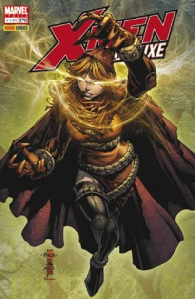 X-Men Deluxe - N° 178 - X-Infernus - Marvel Italia