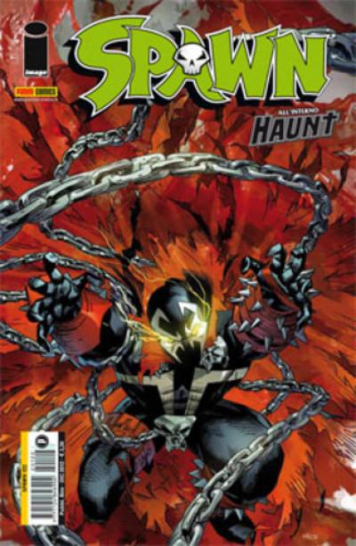 Spawn - N° 122 - Spawn - Panini Comics