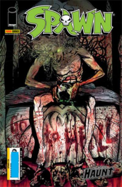 Spawn - N° 124 - Spawn - Panini Comics