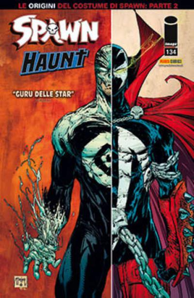 Spawn - N° 134 - Spawn - Panini Comics