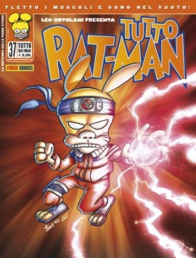 Tutto Rat-Man - N° 37 - Tutto Rat-Man - Panini Comics