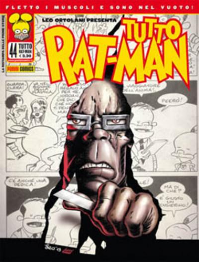 Tutto Rat-Man - N° 44 - Tutto Rat-Man - Panini Comics