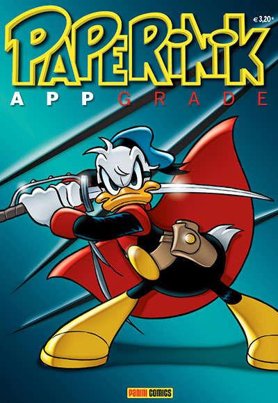 Paperinik Appgrade - N° 29 - Paperinik Appgrade - Panini Disney