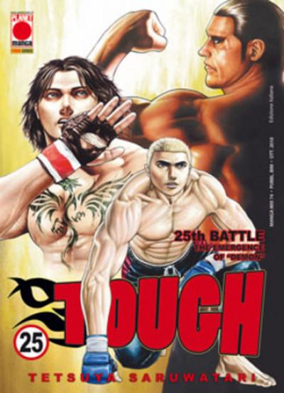 Tough - N° 25 - Tough - Manga Mix Planet Manga
