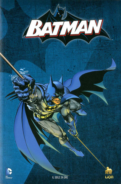 Dc Comics Story - N° 5 - Batman - Uomo O Pipistrello? - Master24 Rw Lion