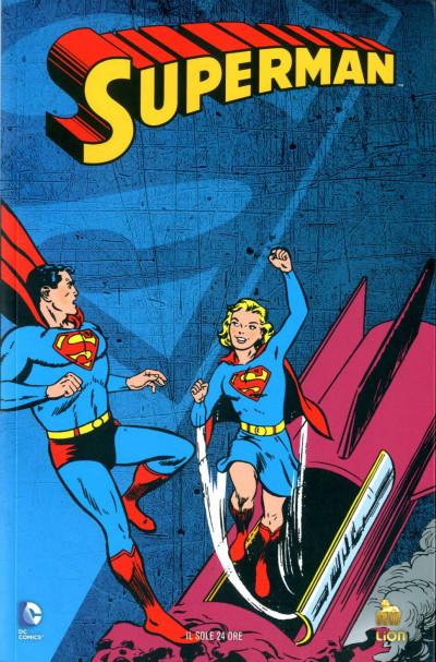 Dc Comics Story - N° 6 - Superman - Il Guardiano Di Metropolis - Master24 Rw Lion