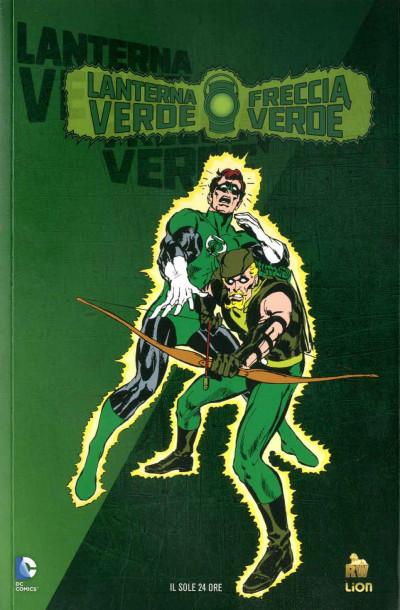 Dc Comics Story - N° 19 - Lanterna Verde/Freccia Verde Nessuno Sfugga... - Master24 Rw Lion