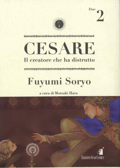 Cesare - N° 2 - Cesare 2 - Storie Di Kappa Star Comics