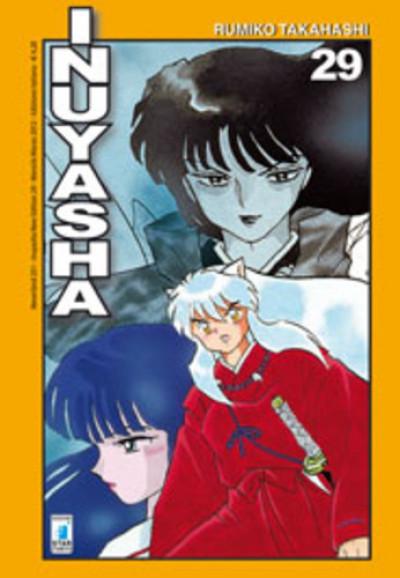 Inuyasha - N° 29 - Inuyasha (M56) - Neverland Star Comics
