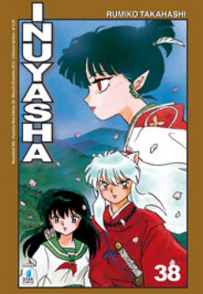 Inuyasha - N° 38 - Inuyasha (M56) - Neverland Star Comics
