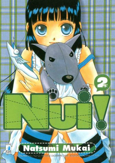 Nui! - N° 2 - Nui! (M3) - Neverland Star Comics