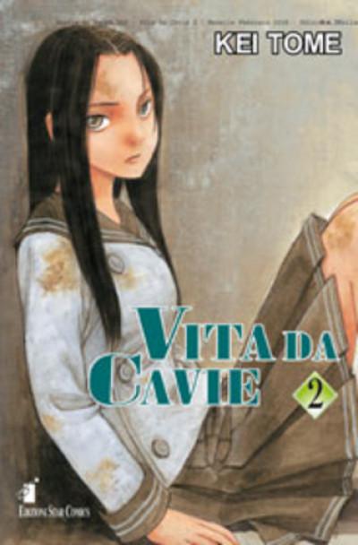 Vita Da Cavie - N° 2 - Vita Da Cavie 2 - Storie Di Kappa Star Comics