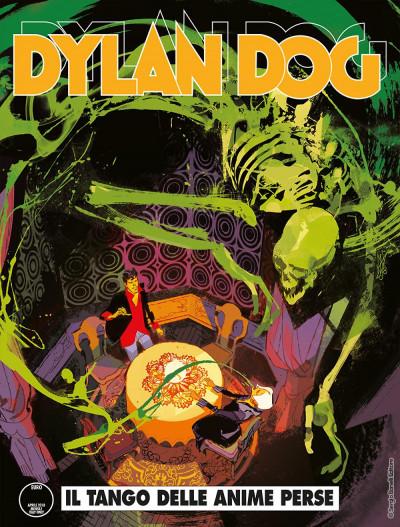 Dylan Dog - N° 379 - Il Tango Delle Anime Perse - Bonelli Editore