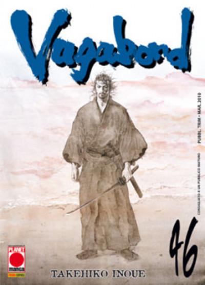 Vagabond - N° 46 - Vagabond - Planet Manga