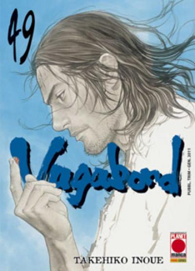 Vagabond - N° 49 - Vagabond - Planet Manga