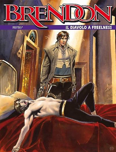 Brendon - N° 97 - Il Diavolo A Freelness - Bonelli Editore