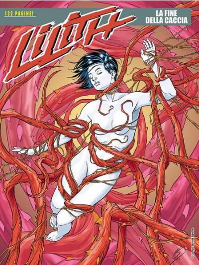 Lilith - N° 18 - La Fine Della Caccia - Bonelli Editore