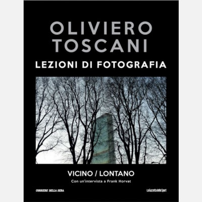 Oliviero Toscani - Lezioni di fotografia