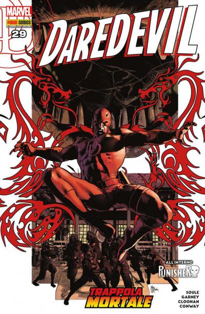 Devil E I Cavalieri Marvel - N° 80 - Daredevil 29 - Marvel Italia