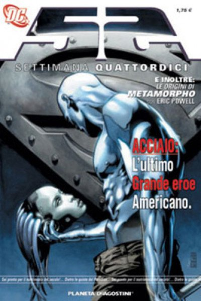 52 - N° 14 - 52 N.14 - Planeta-De Agostini