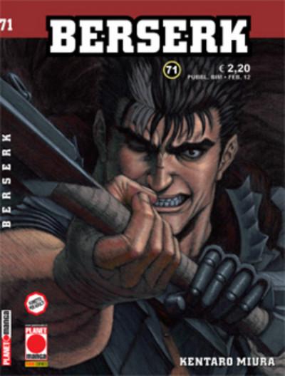 Berserk - N° 71 - Berserk - Planet Manga