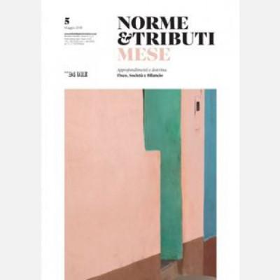Norme & Tributi - Mese