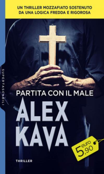 Harmony SuperTascabili - Partita con il male Di Alex Kava