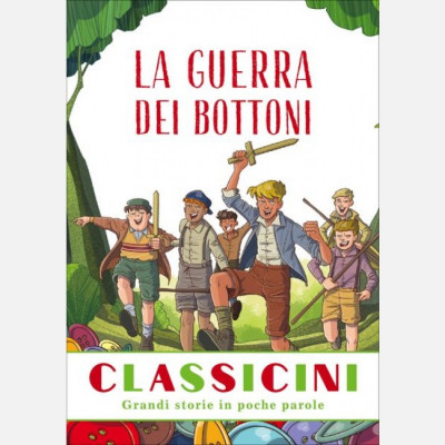 Classicini
